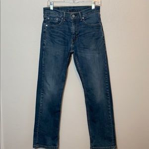 Levi's 505 Men's Jeans 30x30